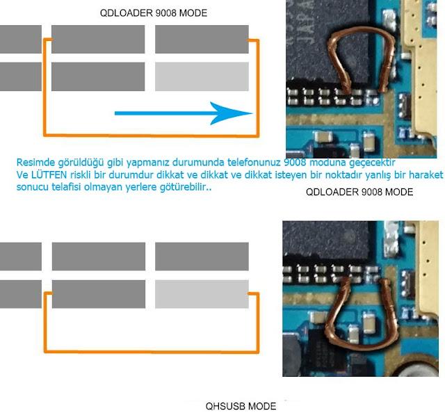 LG G2 BRİCK KURTARMA (HARD BRİCK) | TechnoGar- Yazılım Donanım Ve