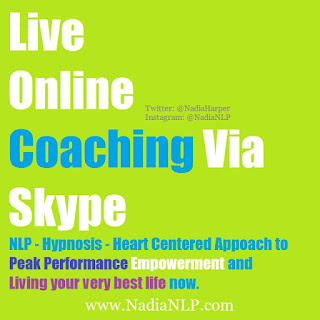 Live Coaching Via Skype