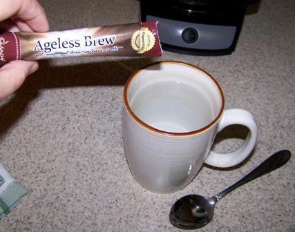 أحصل على عينة مجانية من قهوة Vidacup مجانا الى باب منزلك