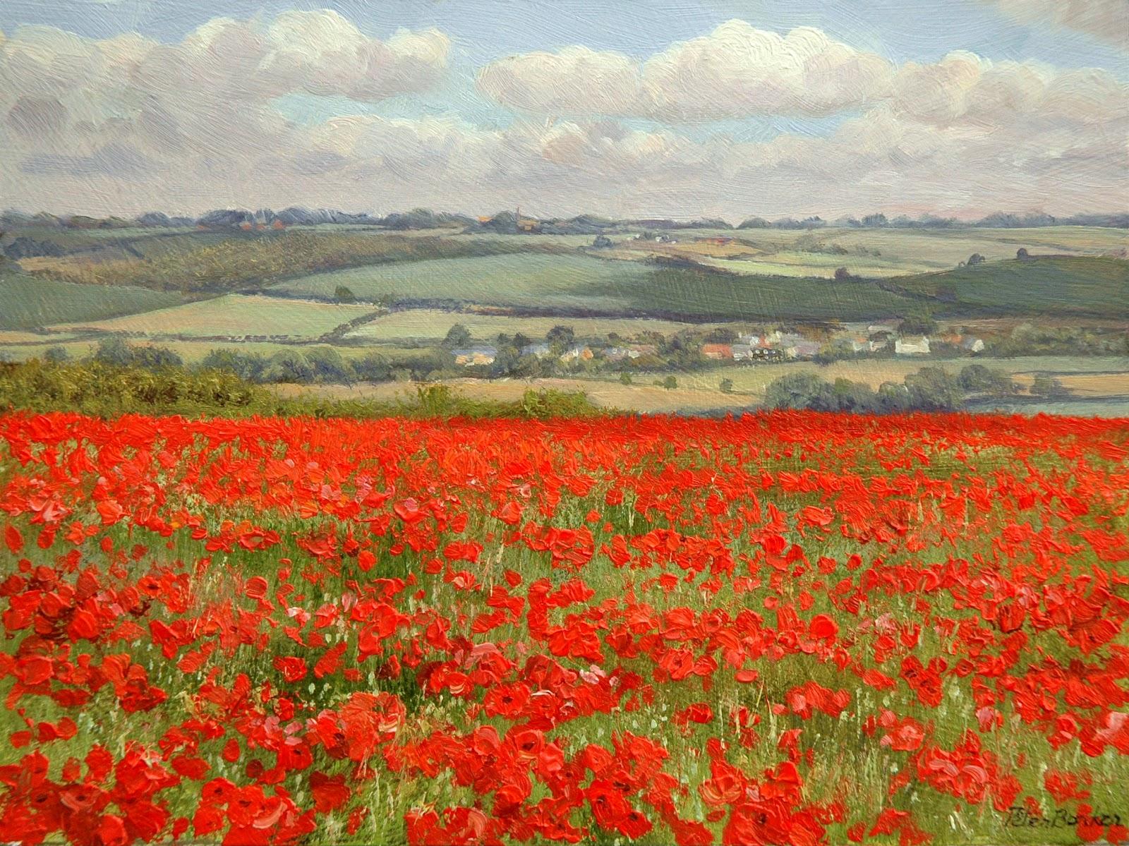 Barkers field