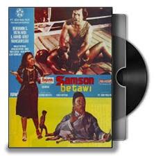 film Samson Betawi