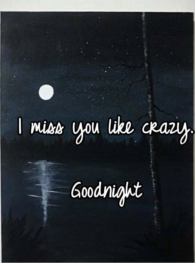 Image For Whatsapp Image For Whatsapp Good Night Miss You Image