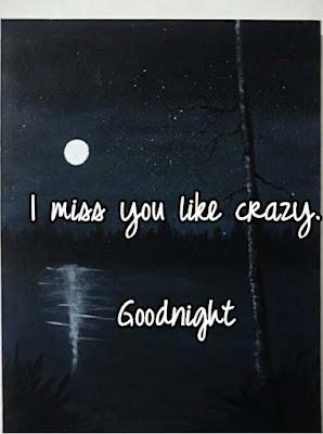 Good Night  Miss You Image