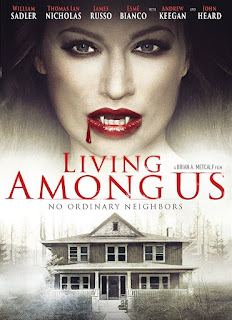 Living Among Us – review