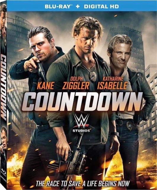 Countdown (2016) ταινιες online seires oipeirates greek subs