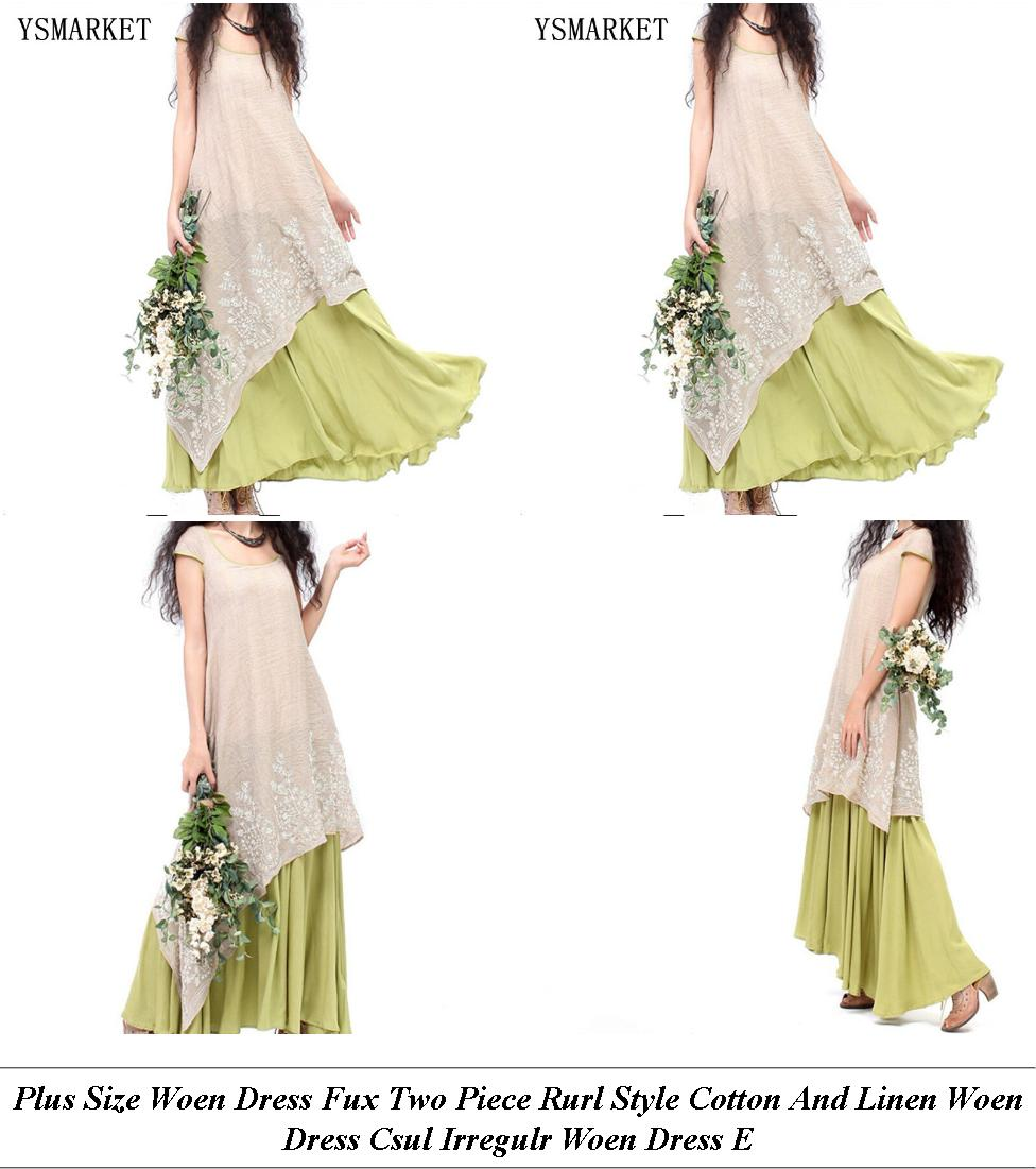 Long Sleeve Maxi Dresses Canada - Sale Of Shop - A Line Dress Without Sleeves