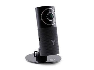 Sinji Panoramic Smart WiFi Camera