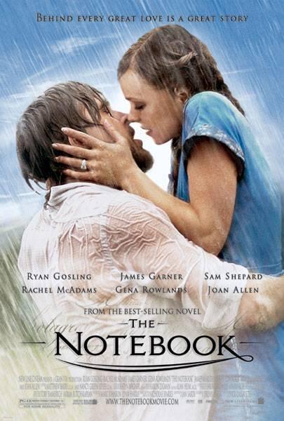 1eb64c0eb شاهد فيلم The NoteBook 2004 مترجم للعربية رومنسي دراما رائع بجودة عالية  كامل اون لاين