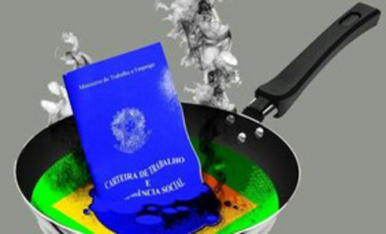 Planalto entra em guerra para aprovar reforma da Previdência