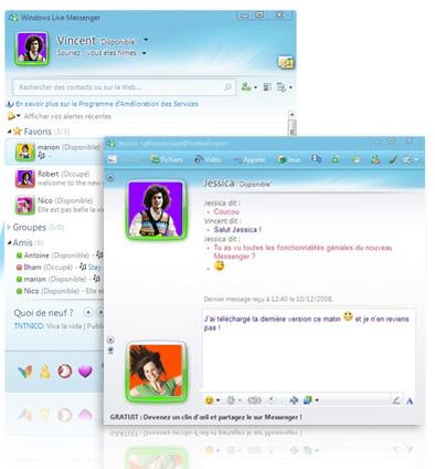 MSN2009 SCARICA