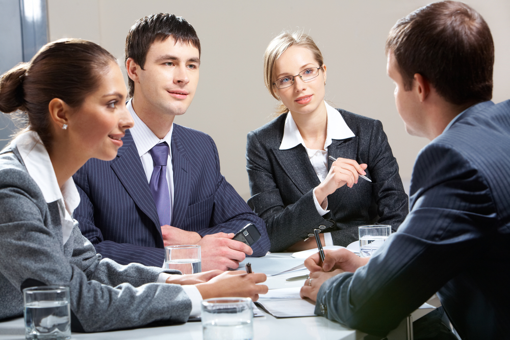 Interview Tips for Building Successful Job Career Group Interview