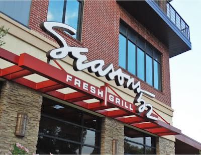 Seasons 52 Restaurant on Westheimer / River Oaks