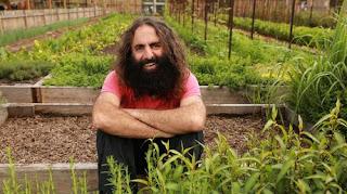 Gardening Australia ep.8 2017
