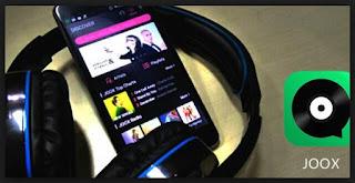 download joox aplikasi musik