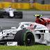 Sauber anuncia saída de seu diretor técnico