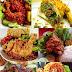 """Menikmati Makanan Khas Pulau """"Borneo"""" di Bandung"""