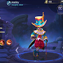 Review Hero Harley Mage Genius Mobile Lagends