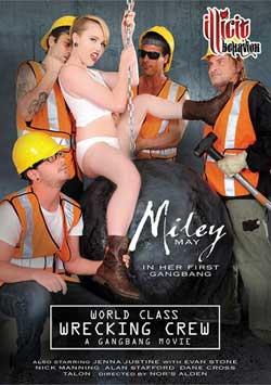 World Class Wrecking Crew: A Gangbang Movie (2014)