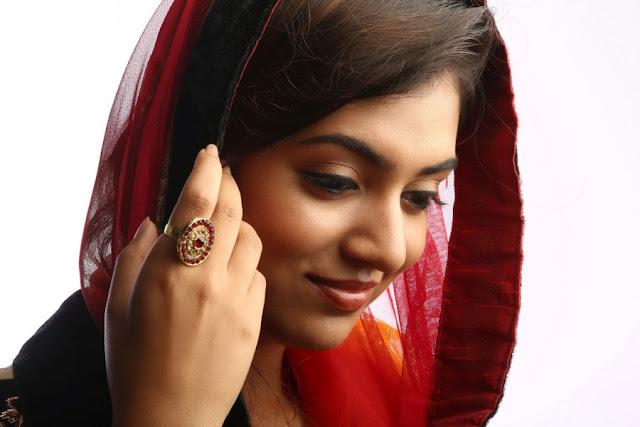 Nazriya Nazim HD Wallpapers Free Download