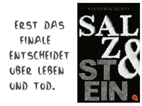 REZENSION||SALZ&STEIN~VICTORIA SCOTT