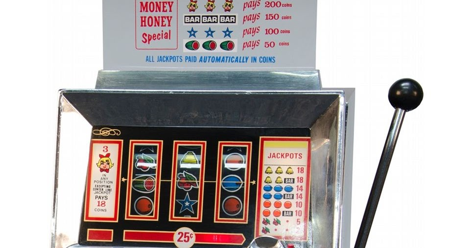 How To Manipulate A Slot Machine