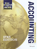 Judul Buku : Intermediate Accounting Second Edition IFRS Edition