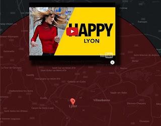 Vidéo youtube Lyon