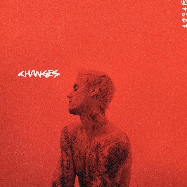 Justin Bieber – Changes [Album Stream]