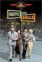 Watch Guys and Dolls Online Free in HD