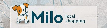 online shopping, local shopping, MILO