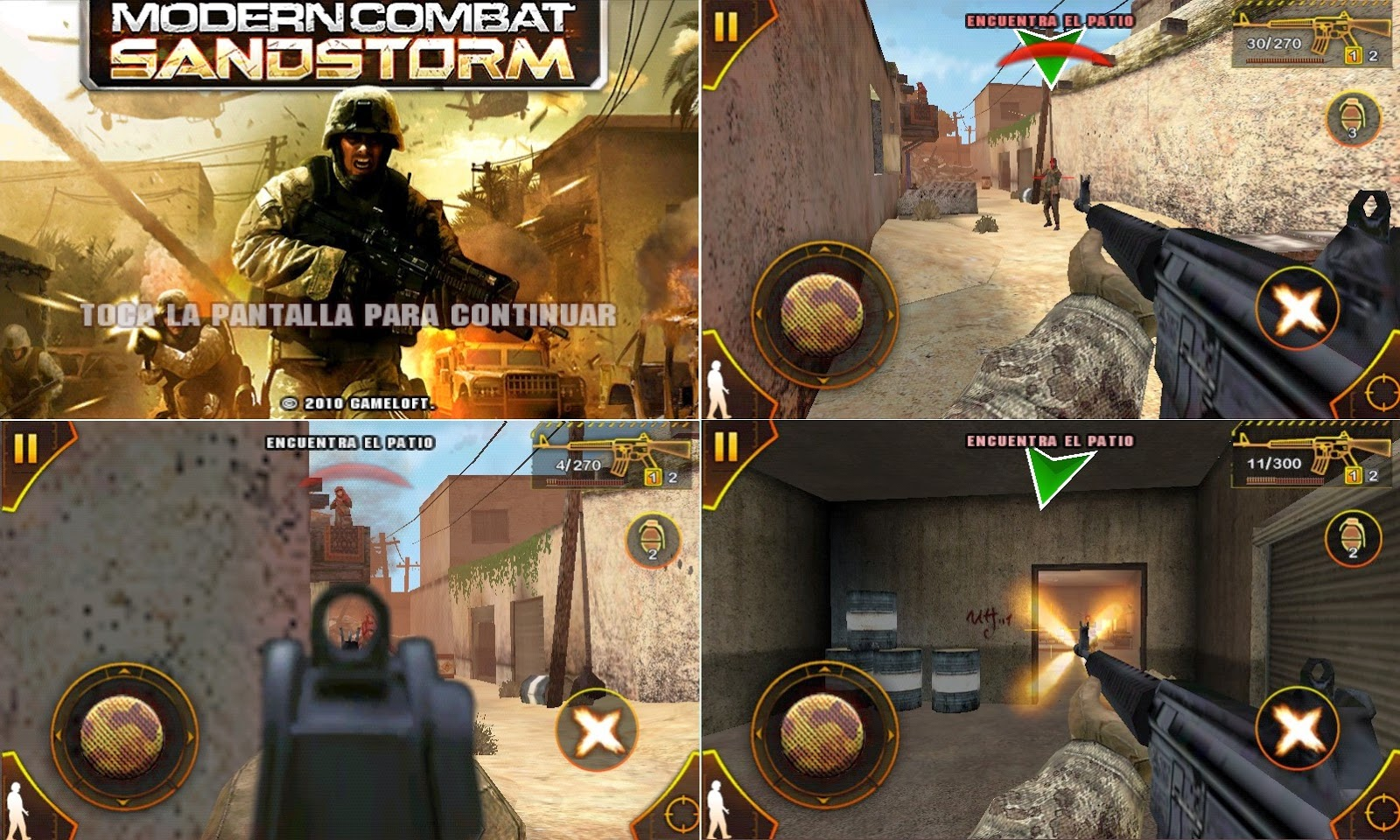 Related wallpapers modern combat 5 for android apkobb in rar