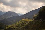 Menjelajah Indahnya Gunung Bromo Bersama Komunitas MTB 530 Adventure
