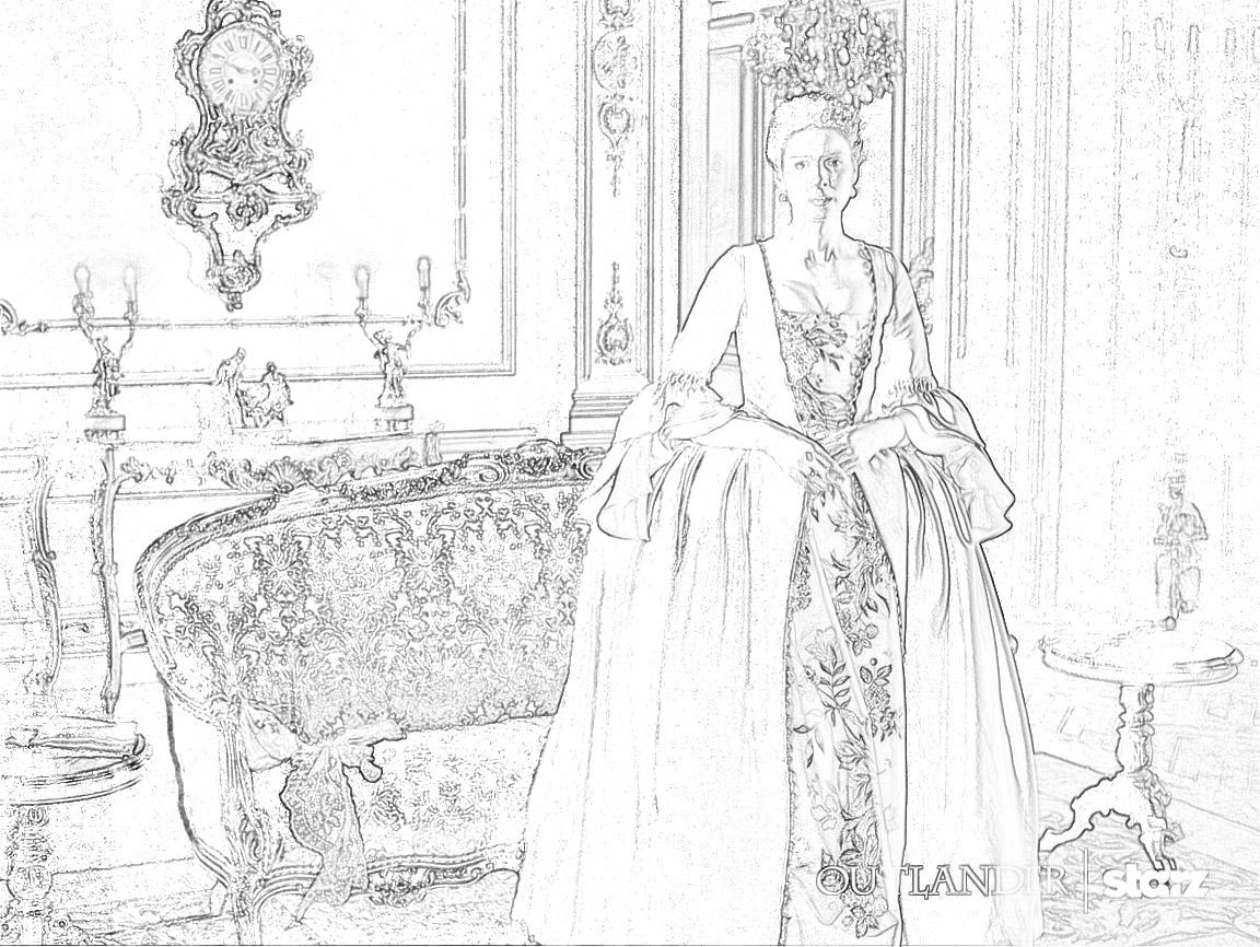 9 claire s princess dress again the shadows make my task