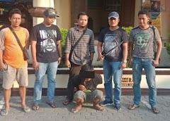 Pelaku Pengeroyokan Nelayan di Juwana Dibekuk Polisi