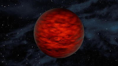 Lone planetary-mass object found in family of stars