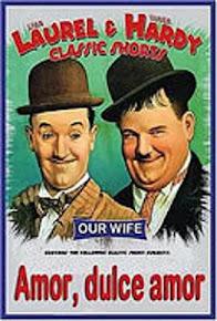 Amor dulce amor (1931) Descargar y ver Online Gratis