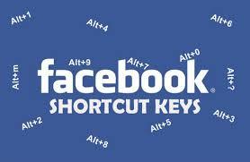 फ़ेसबुक शॉर्टकट बटन