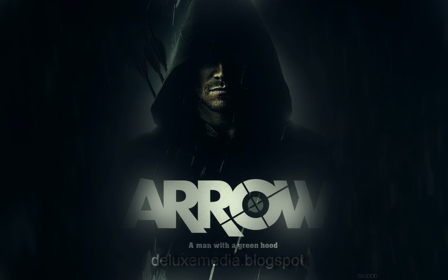 Arrow season 1 720p