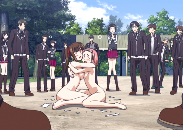 High School DxD Spesial 4 BD Subtitle Indonesia