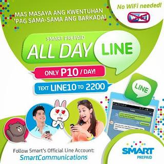 Smart LINE10