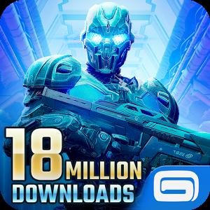 Download N.O.V.A. Legacy V3.0.9 Mod Apk (Uang Melimpah 1.000.000)