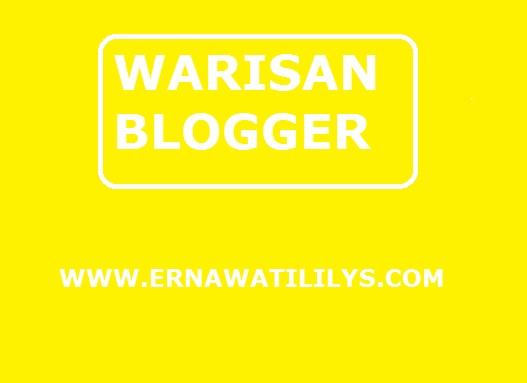 Warisan Blogger