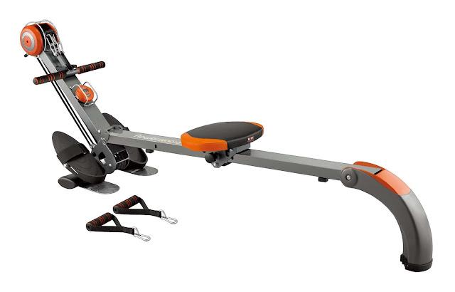 Body Sculpture BR3010 Gym & Rower