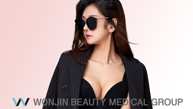 Wonjin Exclusive Korea Breast Surgery Care Program