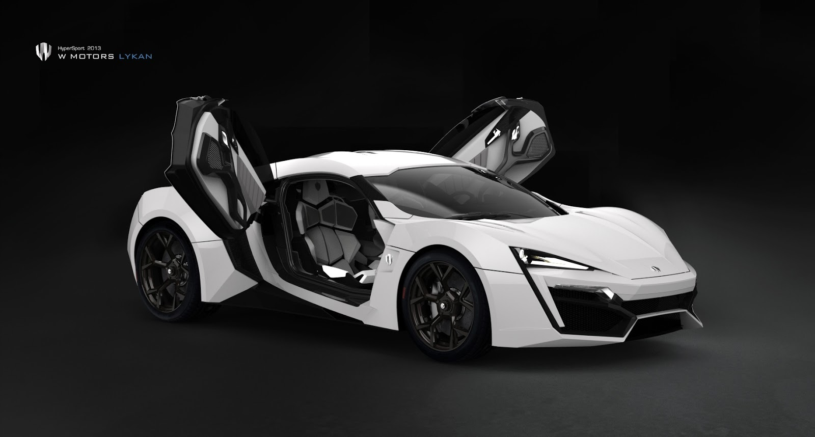 Lykan-HyperSport-2013_White-Edition-OpenDoor_Top Cars 2015