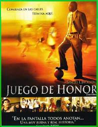 Coach Carter (Juego de honor) (2005) | DVDRip Latino HD Mega 1 Link