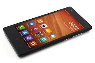 Cara Flashing Xiaomi Redmi 1S terbaru dengan mudah