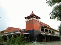 Kisah Masjid Kajen dan Mimbar Peninggalan Syeh Ahmad Muttamakin
