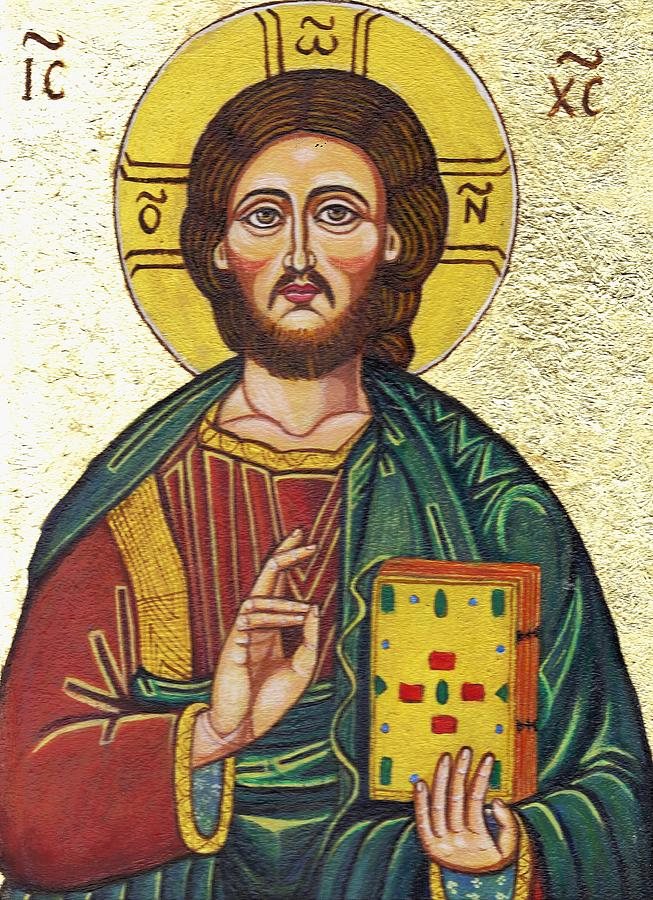 icon-of-jesus-as-christ-pantocrator-ion-