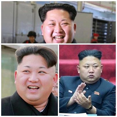 Ini Dia Presiden Dengan Gaya Rambut Paling Unik Di Dunia - informasiajib bde8f99a55